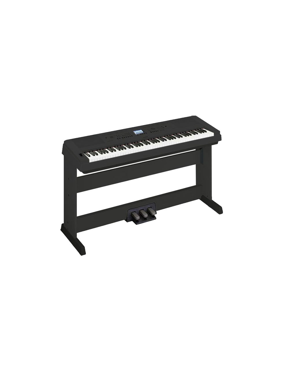 Yamaha dgx660 laboheme for Yamaha psr ew300 review