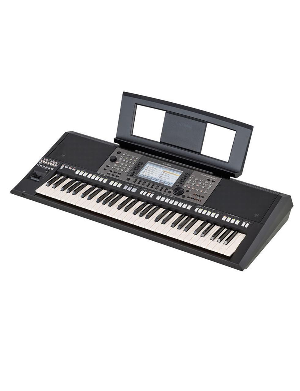 Yamaha psr ew300 laboheme for Yamaha psr ew300 keyboard