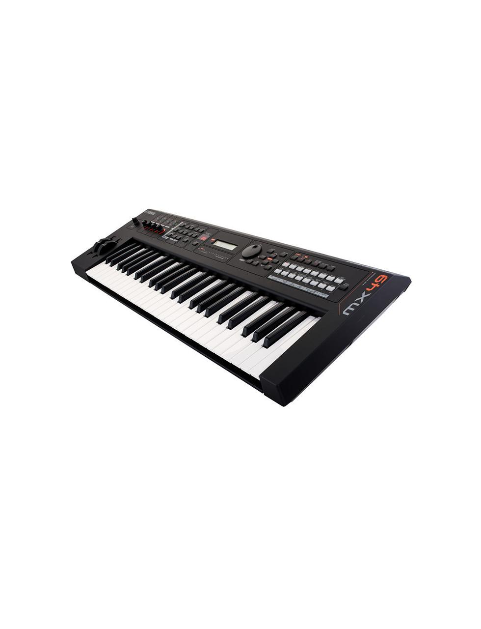 Yamaha Mx Add Voices